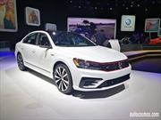 Volkswagen Passat GT 2018, un GTi para adultos