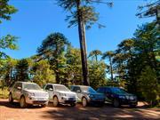 Land Rover Freelander 2: Estreno en Chile