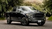 Ram 1500 Mild Hybrid 2020 a prueba: al lujo, tecnología y alto desempeño se suma la eficiencia