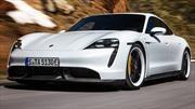 Repasamos el sistema eléctrico del Porsche Taycan