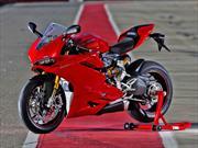 Ducati estrena en Chile nuevos modelos Paginale y Multistrada