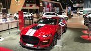 Cancelado el Salón del Automóvil de Detroit (NAIAS 2020) por el COVID-19