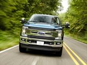 Ford F-Series Super Duty 2018, la piick-up más poderosa de la historia