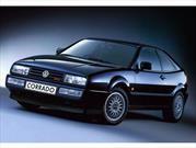 Volkswagen Corrado, el super fastback noventero celebra 30 años