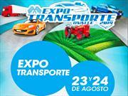 Expo Transporte Regional Ovalle 2014: 23 y 24 de agosto en Open Plaza Ovalle