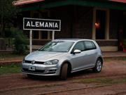 Manejamos el nuevo VW Golf 1.6L 16V Trendline