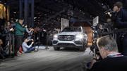 Mercedes-Benz GLS 2020, el SUV alemán sigue creciendo