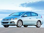 ¿Adiós al híbrido Honda Insight?. Marca lo dejaría de producir este mes