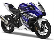 Este es el futuro de Yamaha