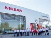 Nissan inaugura un nuevo concesionario en Mendoza