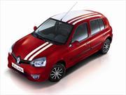 Renault Clio Mío, ahora con levantavidrios eléctrico