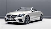 Mercedes-Benz Clase C cabrio se lanza en Argentina
