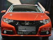 Honda Civic Tourer, un japonés muy europeo