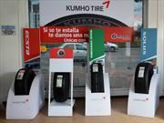 Bogotá ahora dispone de un Centro de Servicios Platinum para sus carros