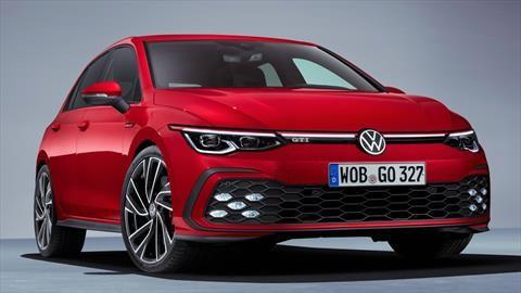 Volkswagen Golf GTI 2021, el Mk8 se presenta ante la sociedad de forma oficial