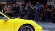 Cuáles son las nuevas fechas del Auto Show de Nueva York 2020