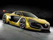 Renault Sport RS 01, listo para su debut en la pista