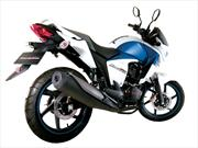 "Honda CB 150 Invicta ""Edición Michelín"" sensacional motocicleta para disfrutar del camino"