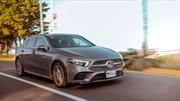 Mercedes-Benz Clase A 250 e, el compacto de lujo será un híbrido enchufable