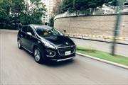 Manejamos el Peugeot 3008 2015