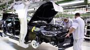 Volkswagen pausa su producción en Estados Unidos a consecuencia del coronavirus Covid-19