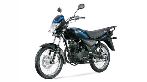 Victory ONE ST 100, motocicleta ideal para el trabajo