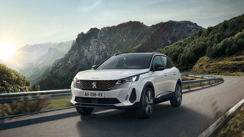 Peugeot 3008-e, la camioneta compacta del león también tendrá una variante con motor eléctrico