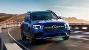 Mercedes-Benz GLB 2020 llega a México, un SUV versátil y compacto para siete ocupantes