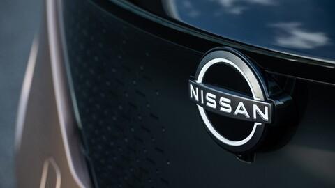 Nissan apunta a la electrificación completa para 2030