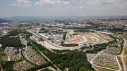 El Gran Premio de Cataluña de F1 se queda por un año más