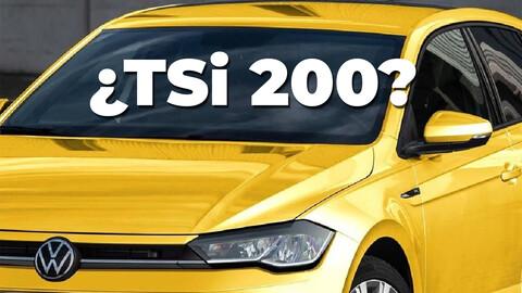 ¿Cuánto hay que esperar para el Polo con motor 1.0TSi en Argentina?