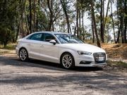 Prueba Exclusiva Audi A3 Sedán