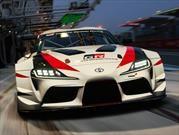 Toyota GR Supra Racing Concept llega a Gran Turismo Sport