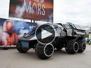 Mars Rover, el próximo explorador del planeta rojo