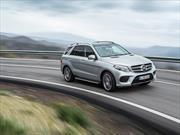 Mercedes-Benz GLE 2016 debuta
