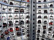 Volkswagen en México alcanza récord de ventas en 2015