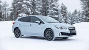 Subaru Impreza EcoHybrid 2020, un nipón con tracción integral y de bajas emisiones