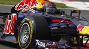 Pirelli anunció los neumáticos para Singapur, Japón y Corea