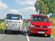 15 datos que debes saber del Volkswagen Bulli