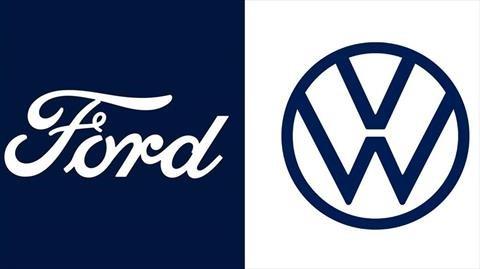 Por qué Volkswagen y Ford decidieron crear una alianza