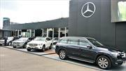 Regresa el Autoshow de Mercedes-Benz