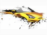 Nissan presenta un concept exclusivo para San Pablo 2012