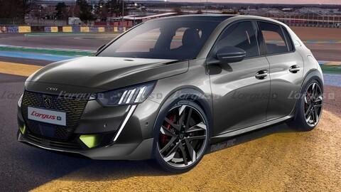 Peugeot no hará GTI eléctricos
