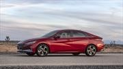 Hyundai Elantra 2021 se presenta