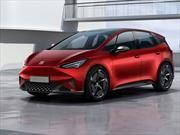 SEAT el-Born toma como base el Volkswagen I.D. para competir en el segmento de los autos eléctricos