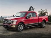 Ford F150 Diesel 2018 es la camioneta más económica de su segmento