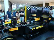 Pirelli te lleva a ver la F1 en Brasil