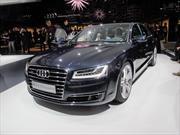 Audi presenta el nuevo A8 en Frankfurt