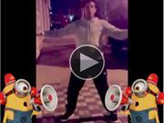 AlarmDance: bailando al ritmo de la alarma del auto