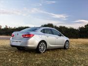 Buick Verano 2013 llega a México en $439,900 pesos